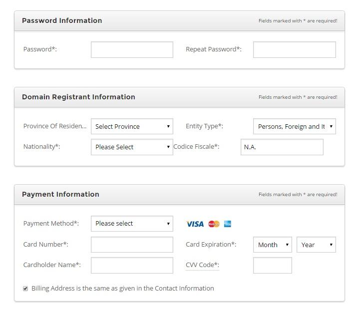 siteground pagamento