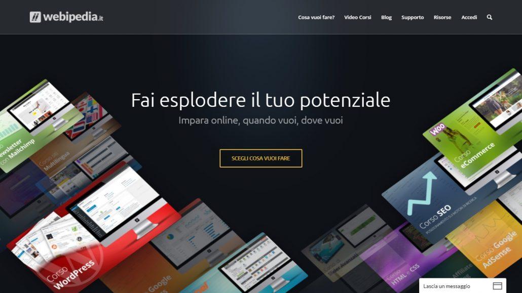 Webipedia