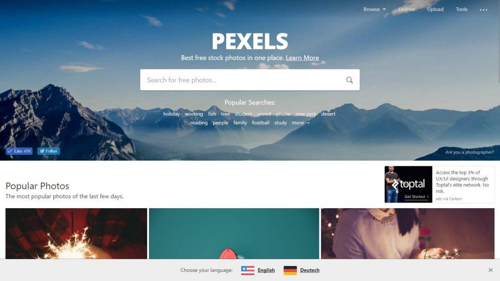 pexel