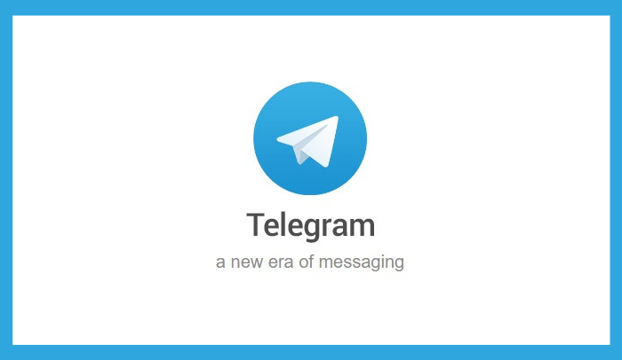 Come funziona telegram new