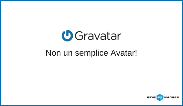 Come inserire Gravatar in WordPress