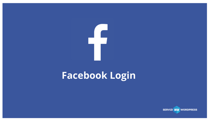 Login Facebook: integrare il login di Facebook su WordPress