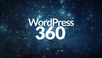 wordpress 360