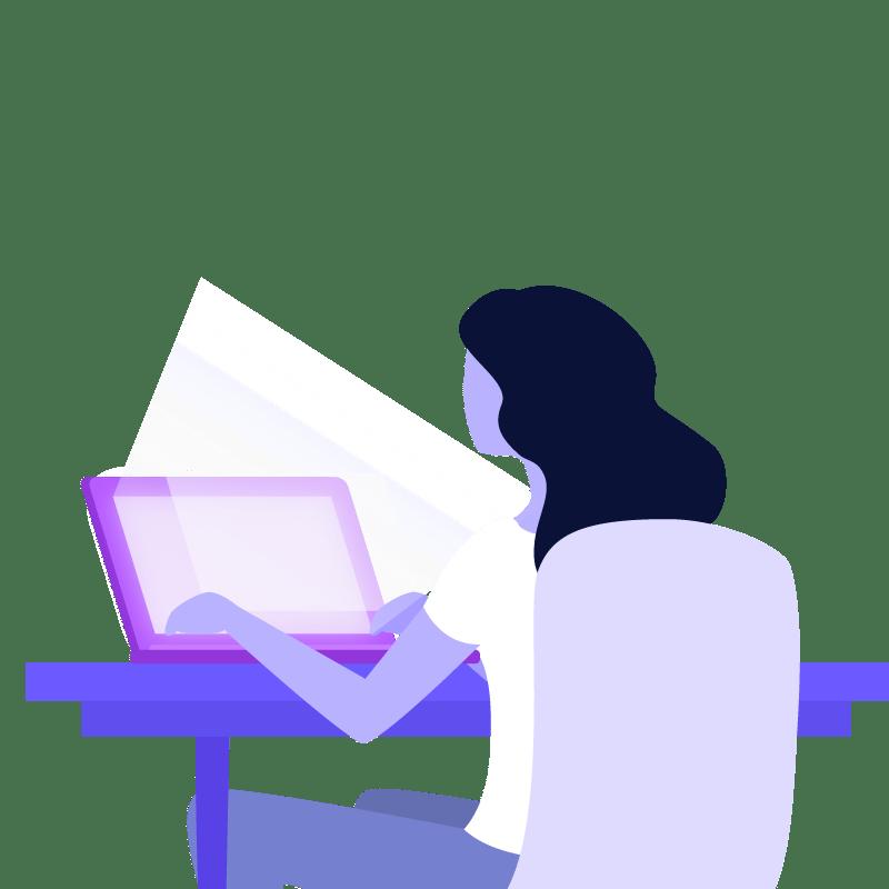 Scrivania blog
