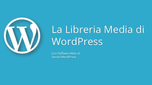 Libreria Media