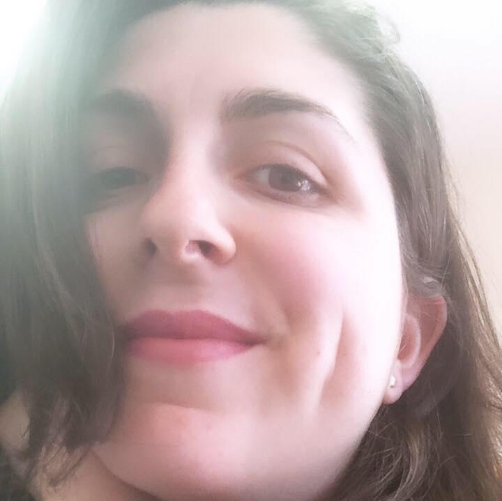 Marilena Porfido